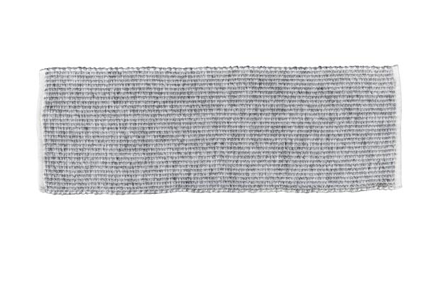 Platani löpare 35x100 ljusgrå Brafab