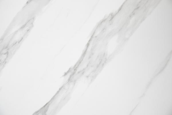 Talance bordsskiva 71x59 cm marmorlook vit Brafab