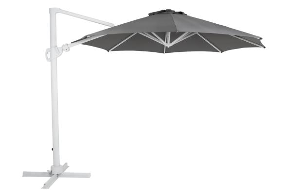 Varallo frihängande parasoll Ø300 Brafab