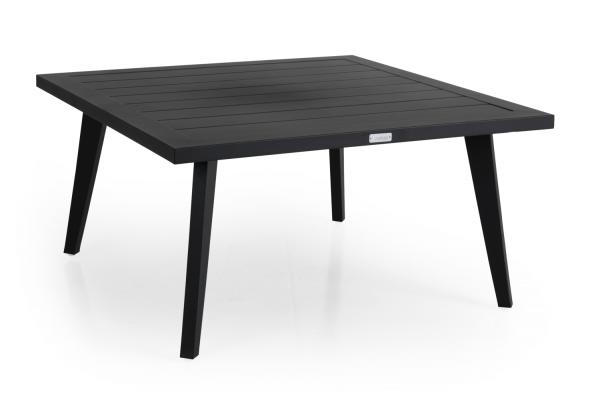 Brafab Villac soffbord 88x88 cm h 46 svart