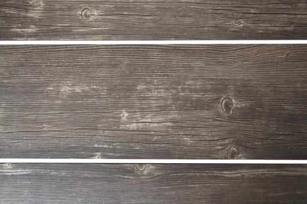 Callander bordsskiva 208x100 cm grå trälook Brafab