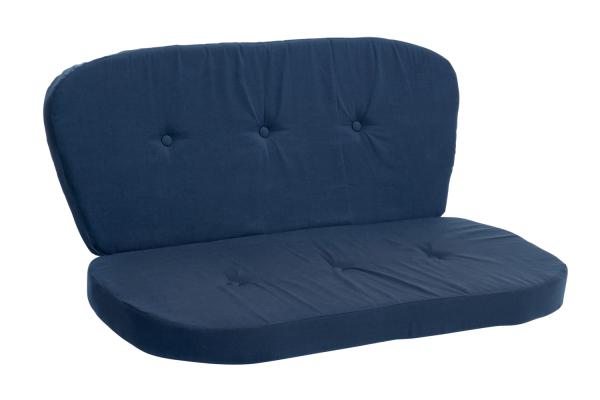 Maria dyna soffa blå Brafab