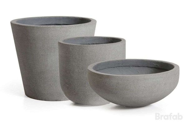 Pottery krukset 3 modeller