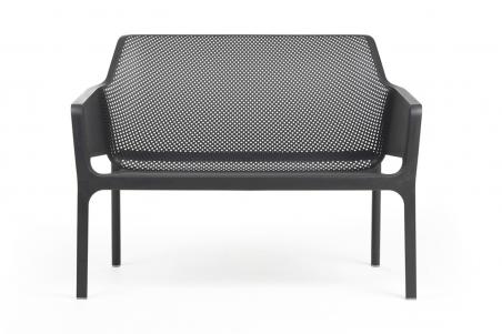 Net soffa 2-sits Brafab