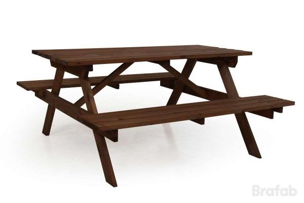 Sandhamn picnic set 149x160 h71 java Brafab