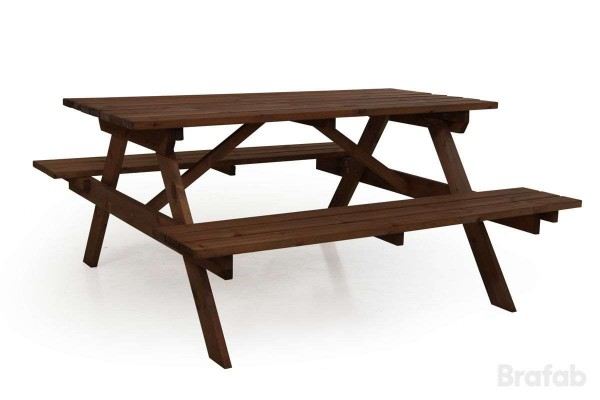 Sandhamn picnic set 149x71 java