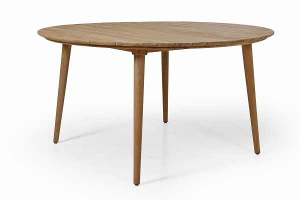 Rodena matbord Ø140 H74,5 Brafab