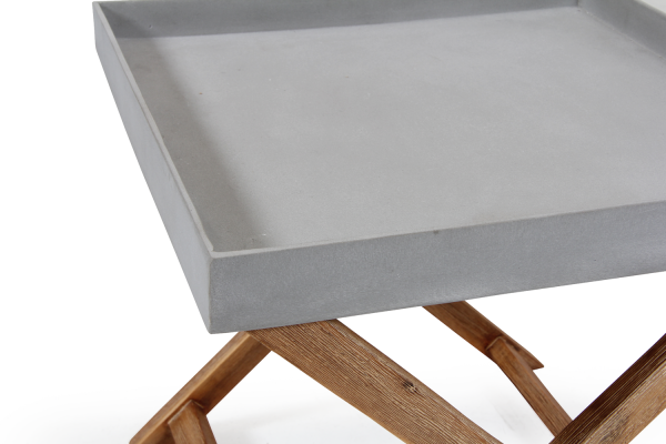 Woodford brickbord akacia/betong Brafab