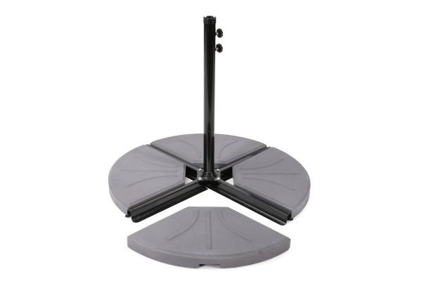 Parasollfot/del 20 kg Hillerstorp