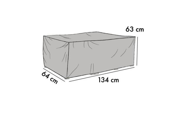Möbelskydd Maxi dynbox 134x64x63 Brafab