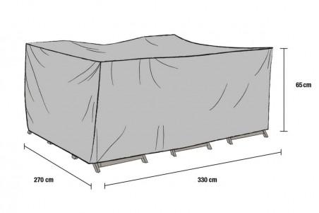 Möbelskydd 330 x 270 x 65 cm Brafab