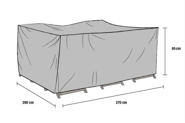 Möbelskydd 270 x 200 x 65 cm Brafab