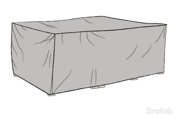 Möbelskydd soffa 220x220x86 Brafab